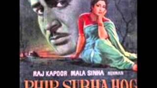 Aasman pe hai khuda ...vocal by DK Sharma