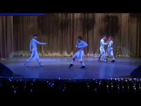 Aliot Dance Show part 2