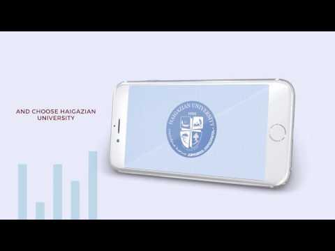 Pay your Haigazian University Fees via PinPay!