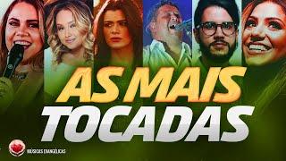 Midian Lima/Damares/Aline Barros/Bruna Karla/Cassiane/Gabriela Rocha - TOP Músicas Gospel 2021