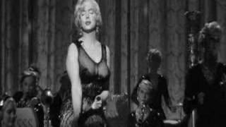 Marilyn Monroe - Through with Love