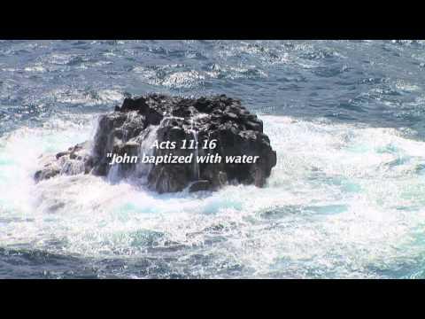 Baptism - One