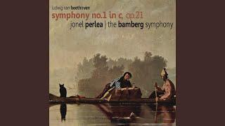 Symphony No. 1 in C, Op. 21: IV. Adagio - Allegro molto e vivace