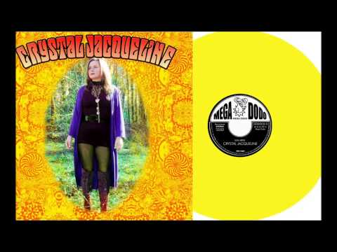 Crystal Jacqueline - Sun Arise