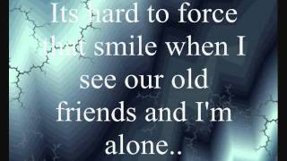 Rascal Flatts - What Hurts The Most [Lyrics]