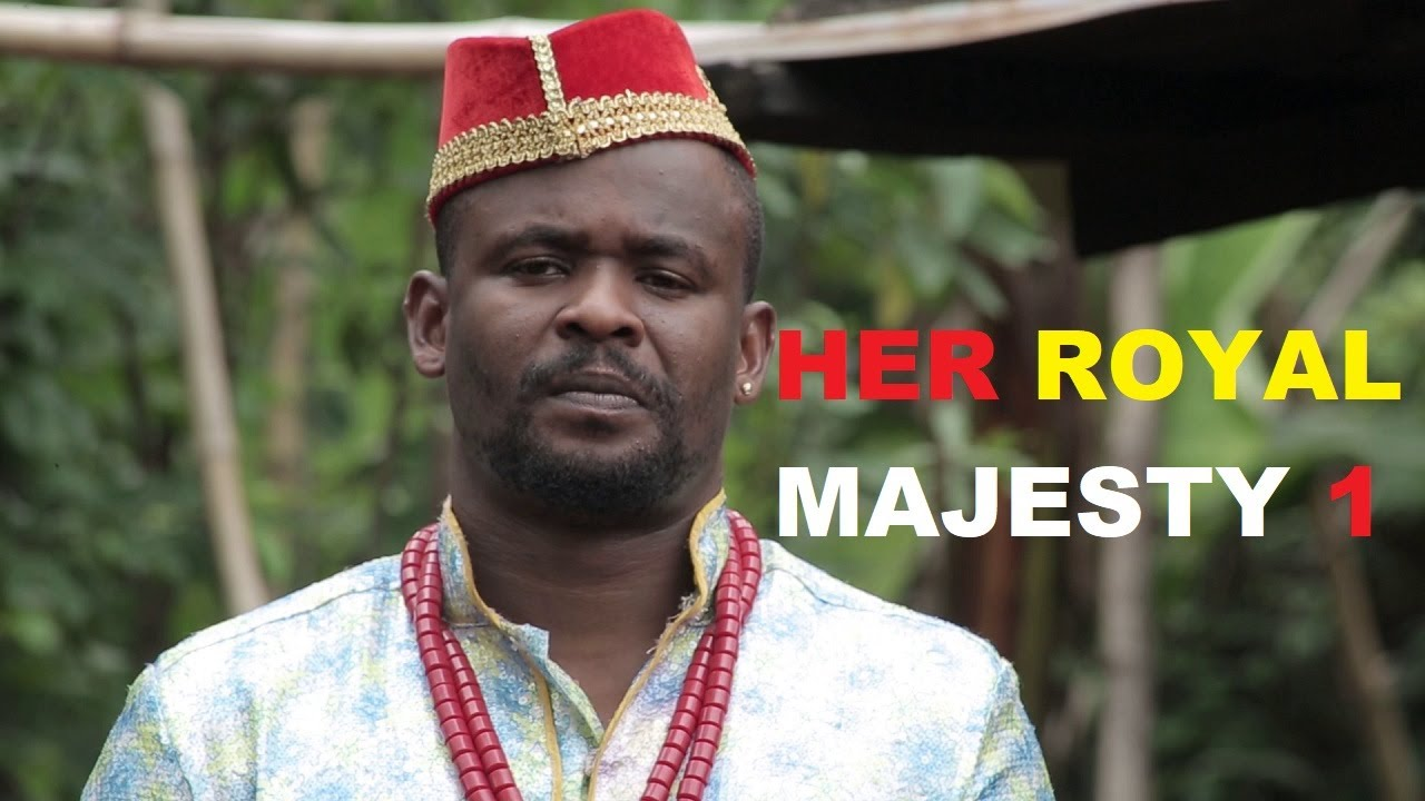 Download HER ROYAL MAJESTY Season 1 - ZUBBY MICHAEL | 2021 LATEST NIGERIAN NOLLYWOOD MOVIES | 2021 NEW MOVIE