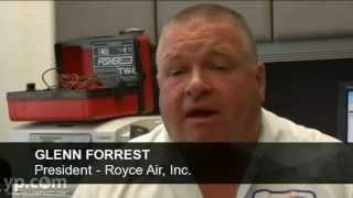 Video Sacramento Air Conditioning Repair - Royce Air Heating & Air Conditioning -  (916) 782-7566 download MP3, 3GP, MP4, WEBM, AVI, FLV Agustus 2018