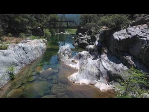 Maybert Bridge (Video 1)