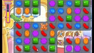 Candy Crush Saga Level 1017 CE