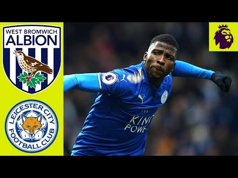 West Bromwich Albion vs Leicester City Review