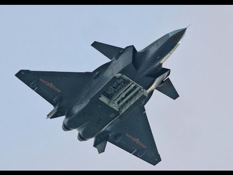 China Not to Export J-20 Stealth Fighter