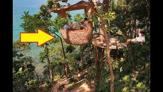 Top 10 Most Unusual Restaurants in The World You Won't Believe Exist