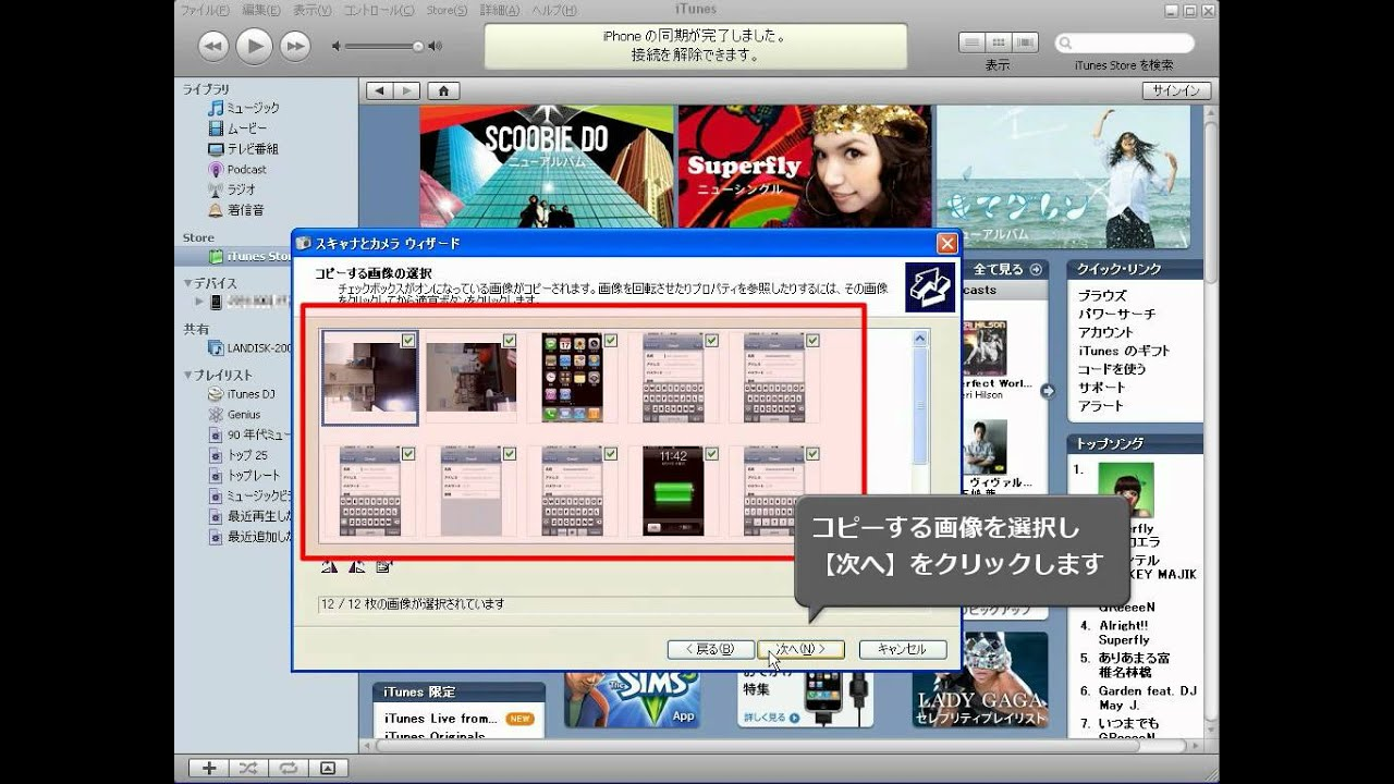 buzzvideo 動画 保存 iphone