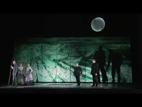 DAS RHEINGOLD - Oper von Richard Wagner | Staatsoper Berlin