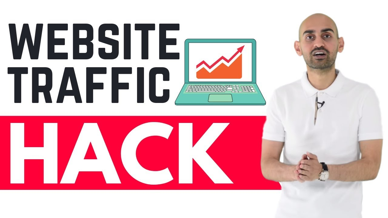 One (Simple) Hack to Get More Website Traffic FAST - HasiAwan.com