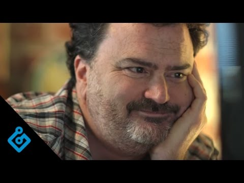 Double Fine's Tim Schafer On Gaming's Greatest Documentary