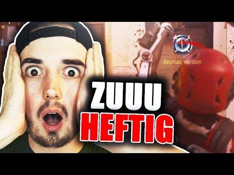 DIESER TOD SCHREIBT COD GESCHICHTE!! 😱 | AW Live feat. ViscaBarca