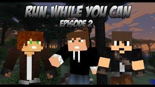 Minecraft Сериал -