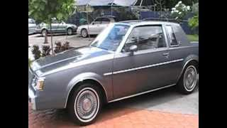 1987 Buick Regal @ KARCONNECTIONINC.COM  Miami, FL