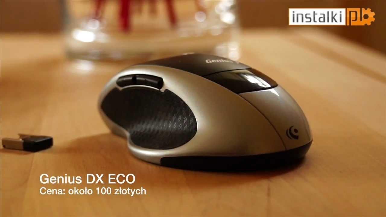 Genius DX-ECO Mouse 64Bit