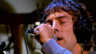The Verve - Bittersweet Symphony (Radio 1 Presents).avi