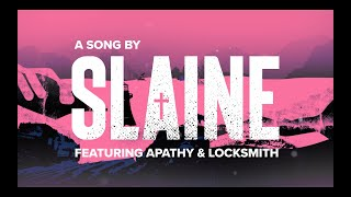 "Slaine - ""Broken Toys"" feat. Apathy & Locksmith Official Video"
