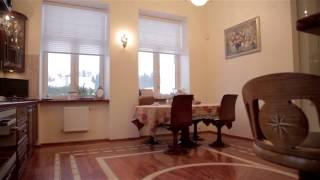 Презентаційний ролик МФ БОБЕР