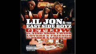 Lil Jon And The East Side Boyz, Busta Rhymes, Elephant Man, Ying Yang Twins - Get Low