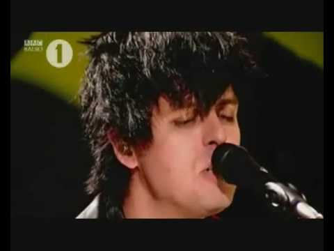 HQ Green Day  She