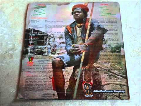 tera kota - peasant child - nigeria reggae 80