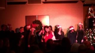 Linda Eder Holiday Show- O Holy Night, Do you hear what I hear