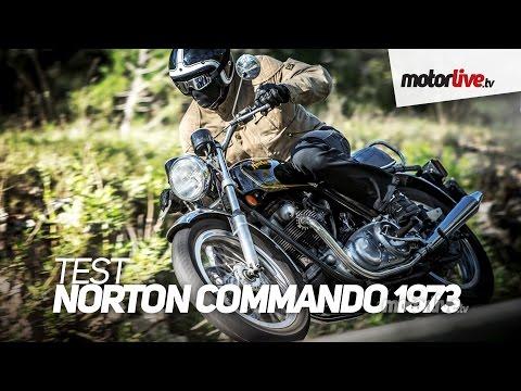 Norton Commando datant français Dating App happn