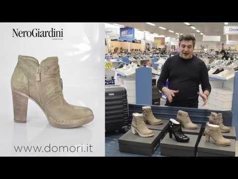 Stefano presenta la nuova collezione Nero Giradini 2017