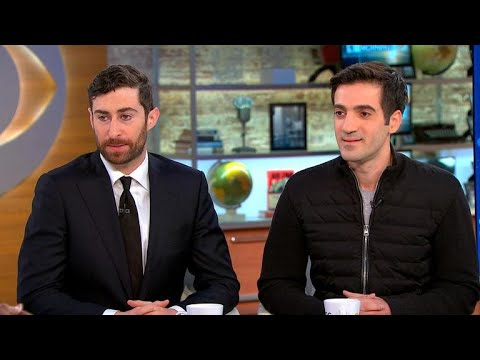 HQ Trivia CEO and host on game's success and glitches