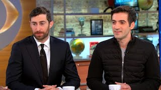 HQ Trivia CEO and host on game