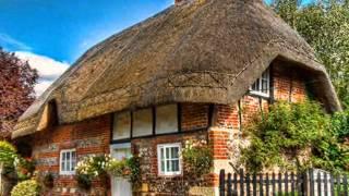 Необычной красоты уютные английские дачные домики(, 2014-09-05T10:43:47.000Z)