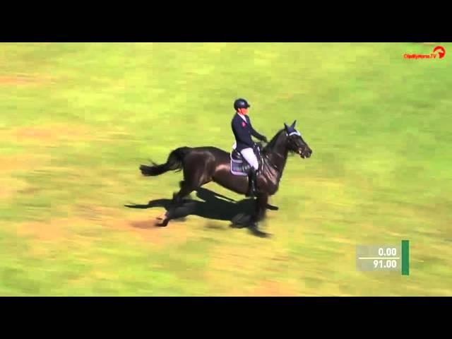 Mario Stevens | El Bandiata B |  Quali Derby | Hamburg | 2016