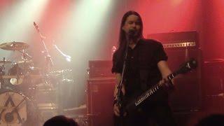 Insomnium - Inertia + Where The Last Wave Broke - Live Rennes 2013