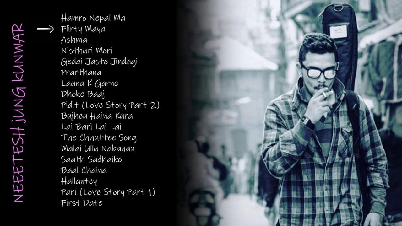 Download Neetesh Jung Kunwar    All Top Songs    Audio Jukebox      2019 Updated
