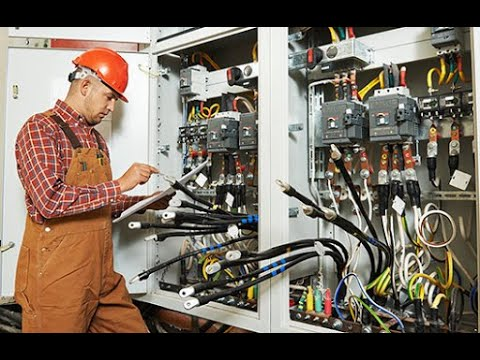 Job in Dubai 344, Industrial Electrician job in gulf