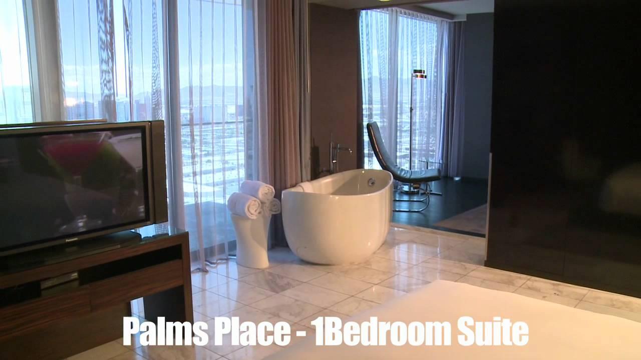 BookItcom Preview Las Vegas Palms Place 1 Bedroom Suite