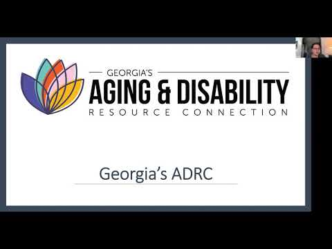 How to Find Help for Older Adults