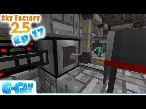 AUTO COMPRESSED HAMMER | SKY FACTORY 2.5 | #17