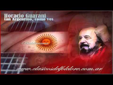 Balderrama - Horacio Guarani - Clasicos del Folclore Argentino