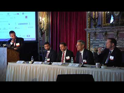 2018 12th Annual International Shipping & Offshore Forum - Private Equity and Shipping