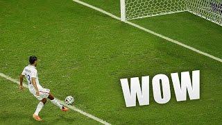 Top 5 worst open goal misses in football!