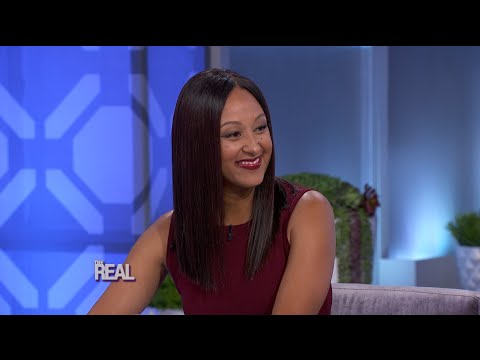 REAL Teaser: Tamera's Take on Establishing Her Own Identity