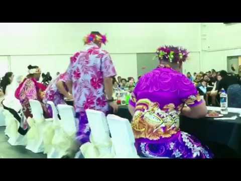 Tuvalu wedding 2016