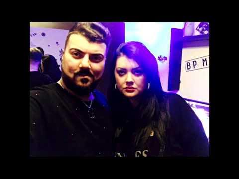 B Piticu & Andreea - Fara tine nu pot sa traiesc 2016