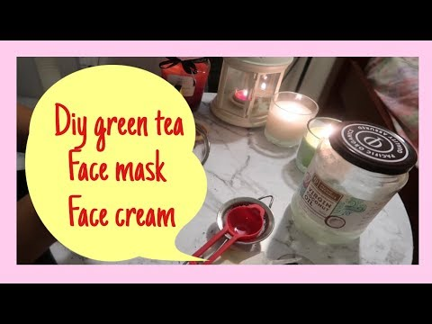 Random day|| diy green tea face mask_face cream|| one pot pasta || nepali family|| diva gossip